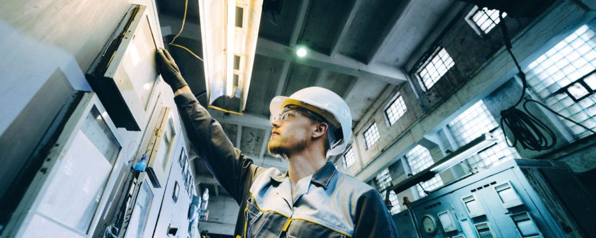 Diagnostic énergie industrie